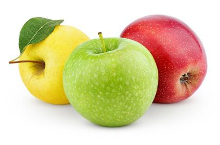خواص و فواید انواع سیب